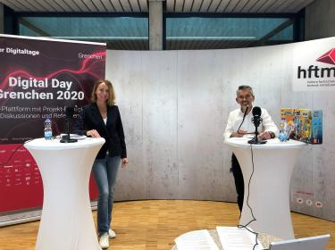 Digital Day Grenchen 2020